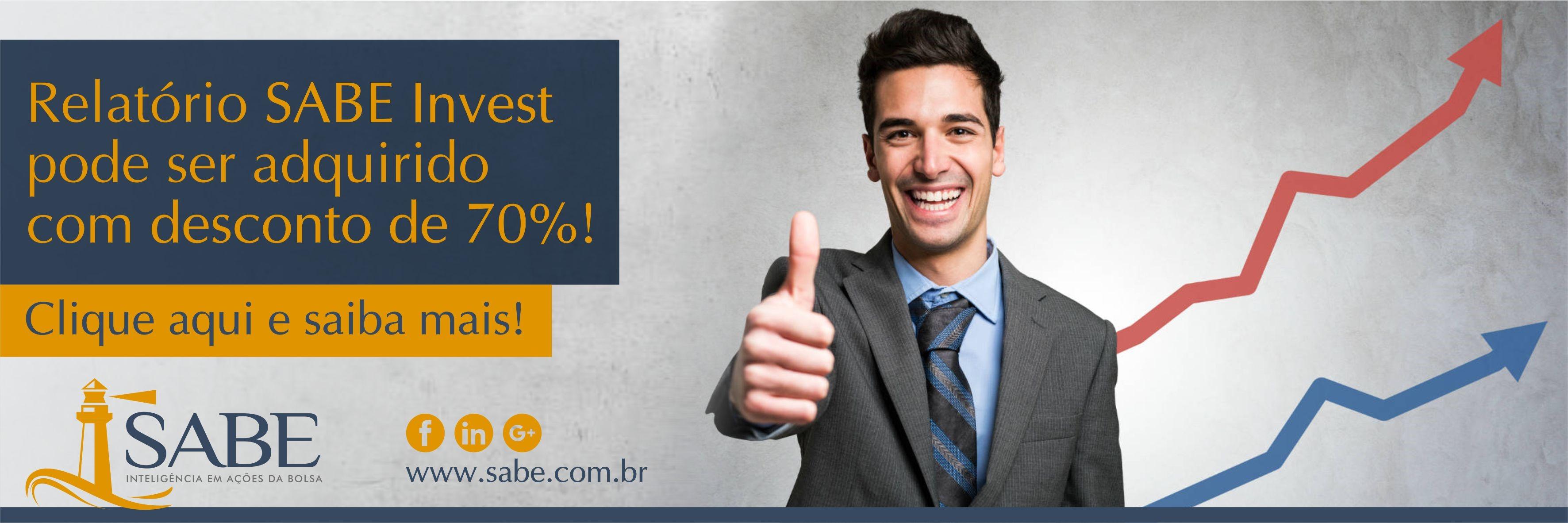 Promo SABE Invest